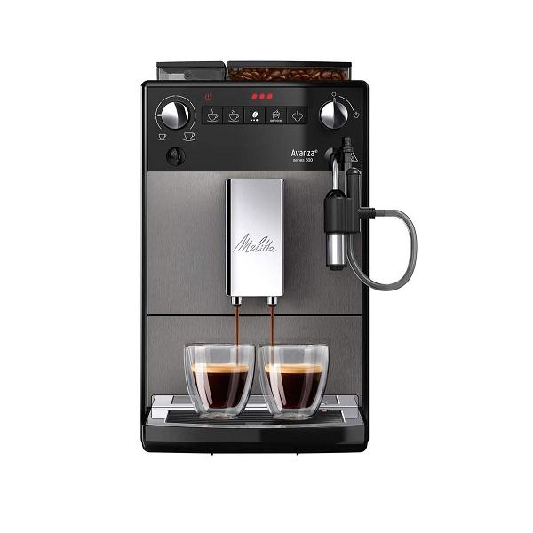 Кофеварка / кофемашина Melitta Caffeo Avanza F270-100