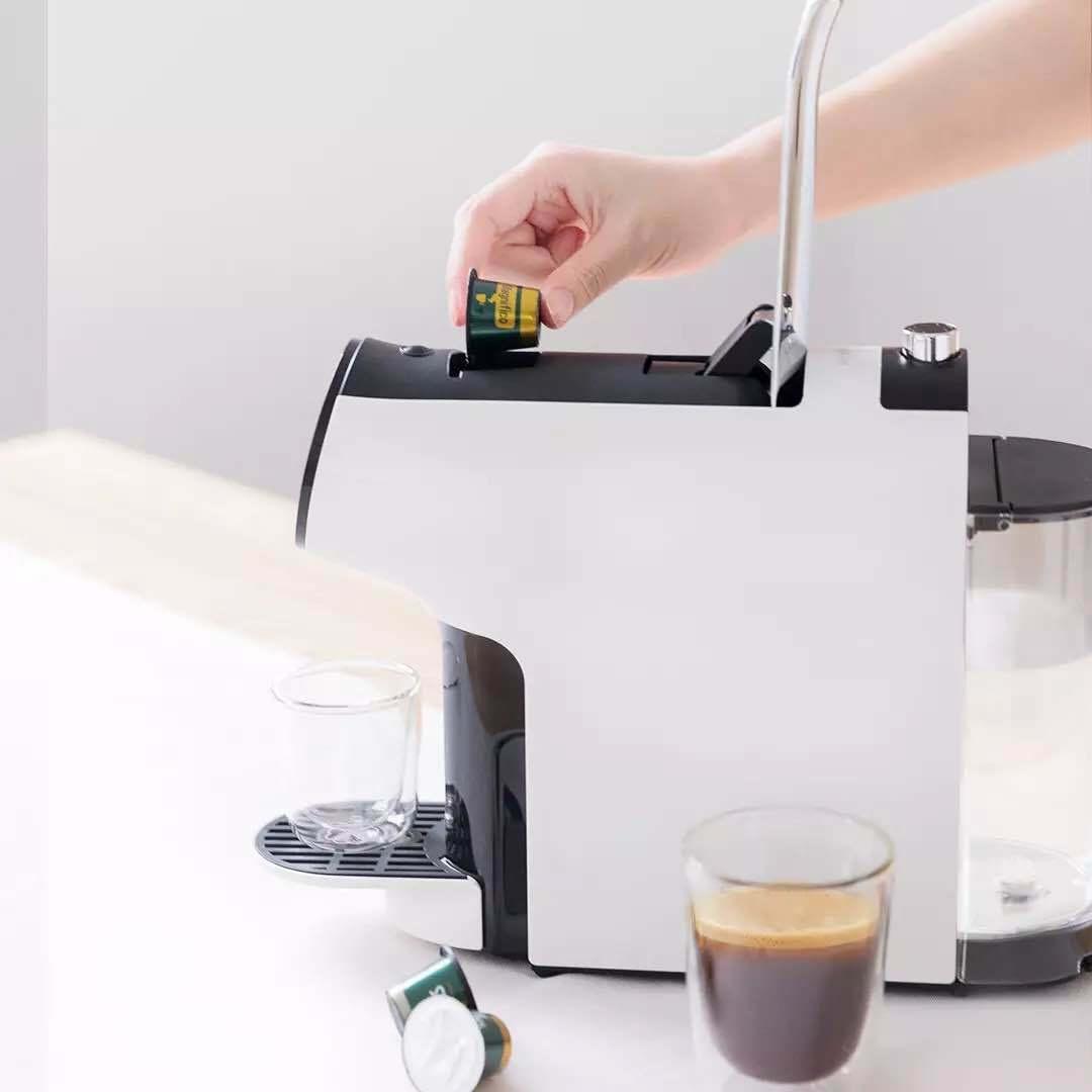 Кофеварка / кофемашина Xiaomi Scishare