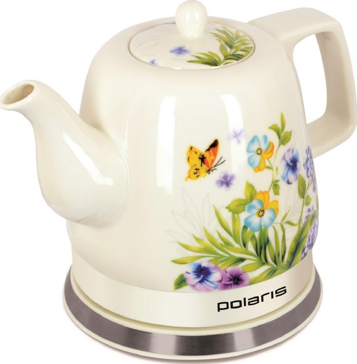 Чайник / термопот Polaris PWK 1283CCR