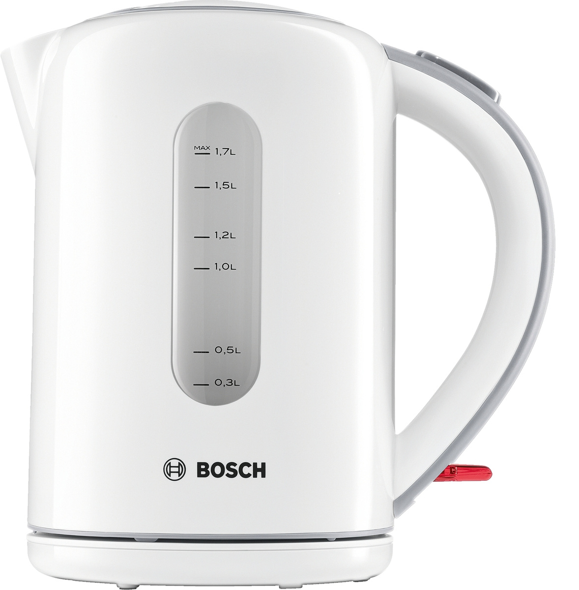 Чайник / термопот Bosch TWK7601