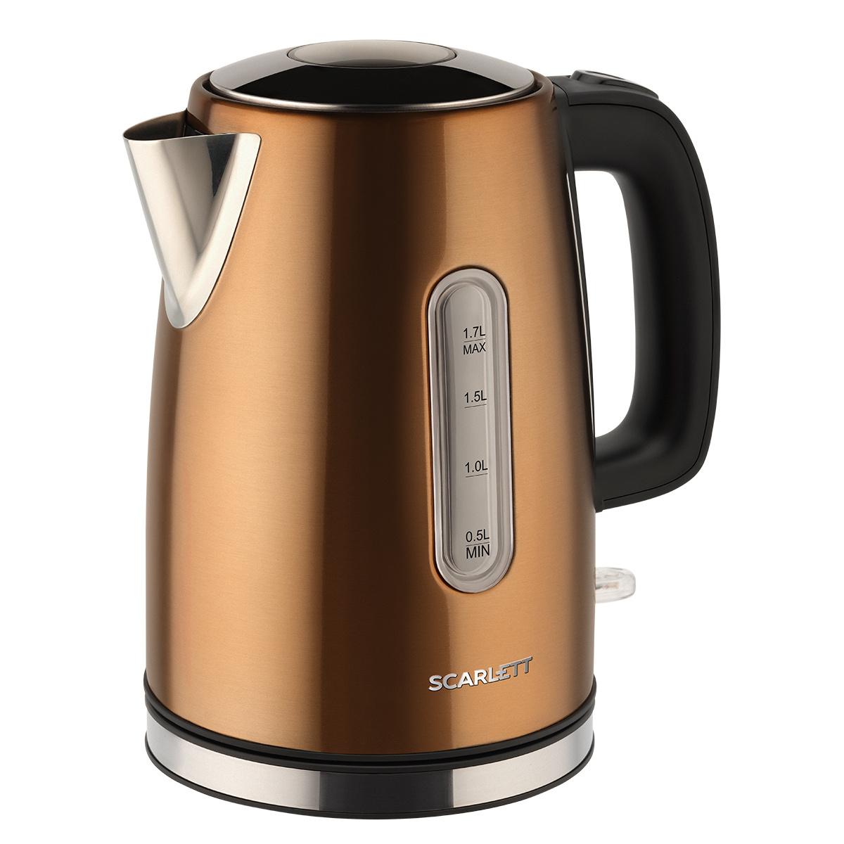 Чайник / термопот Scarlett SC-EK21S98