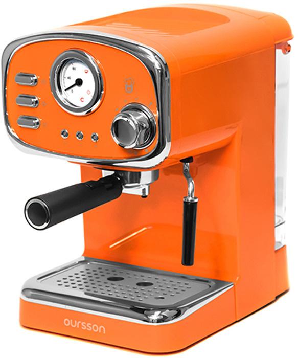 Кофеварка / кофемашина Oursson EM1505/OR