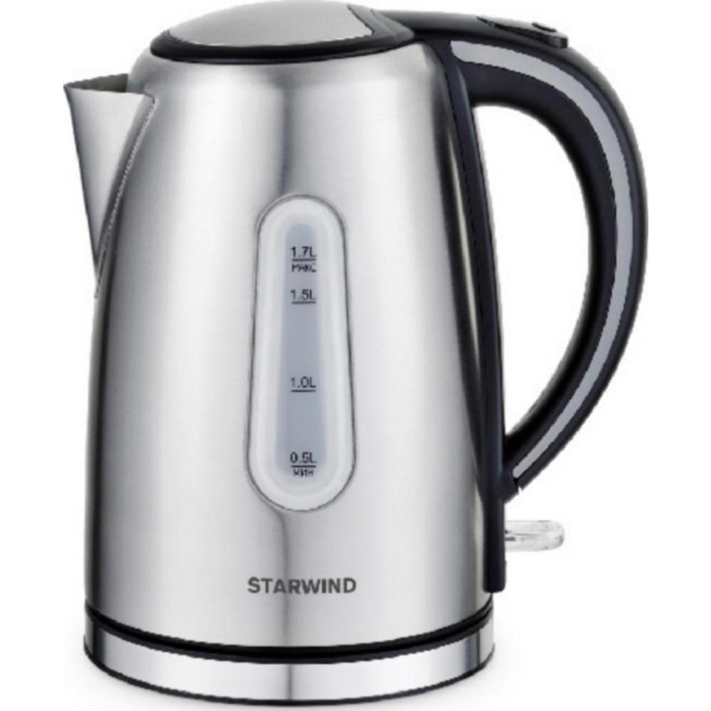 Чайник / термопот StarWind SKS4002