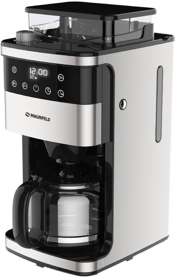 Кофеварка / кофемашина MAUNFELD MF-723S