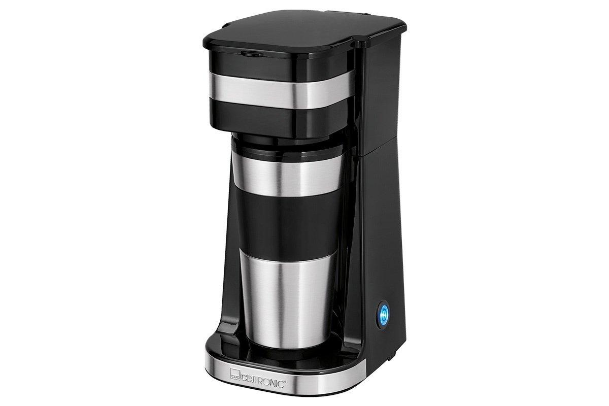 Капельная кофеварка Clatronic KA 3733