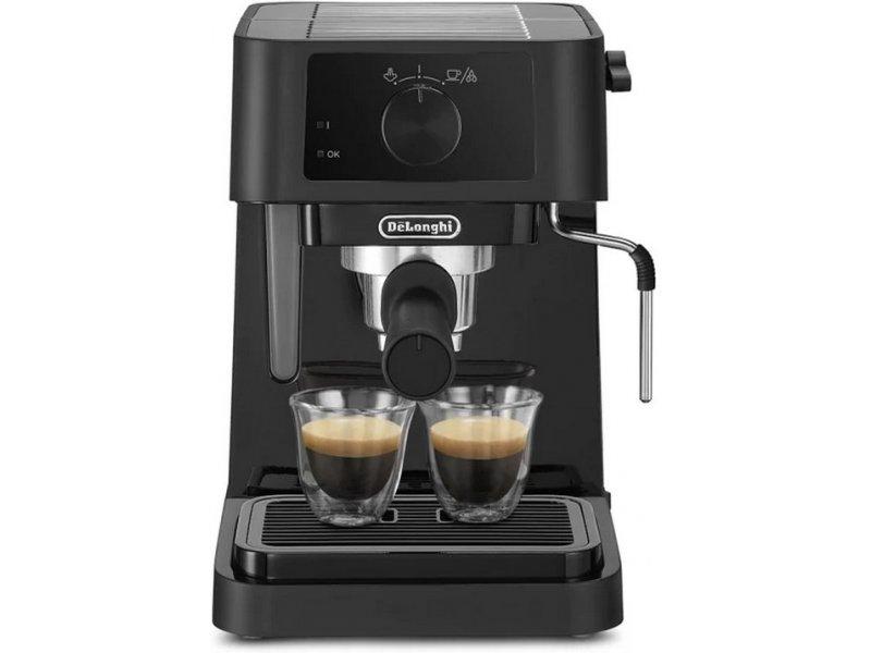 Кофеварка / кофемашина DeLonghi Stilosa EC230.BK