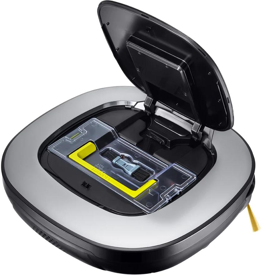 Робот-пылесос LG VRF6670LVM