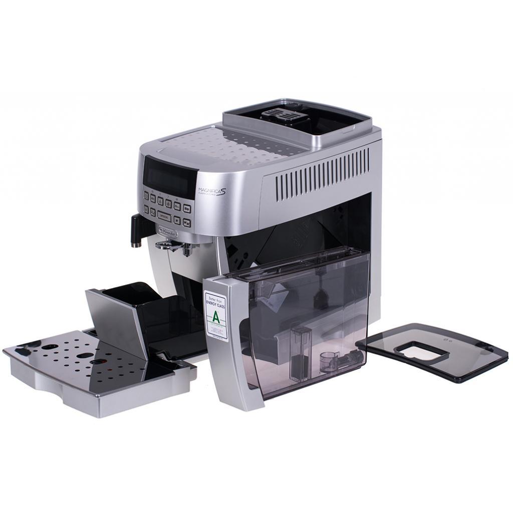 Кофеварка / кофемашина DeLonghi Magnifica S ECAM 22.360.S