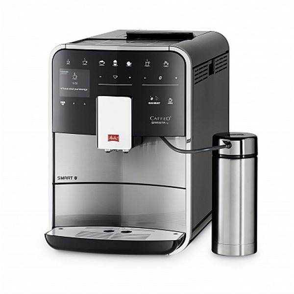 Кофеварка / кофемашина Melitta Barista TS Smart F86/0-100