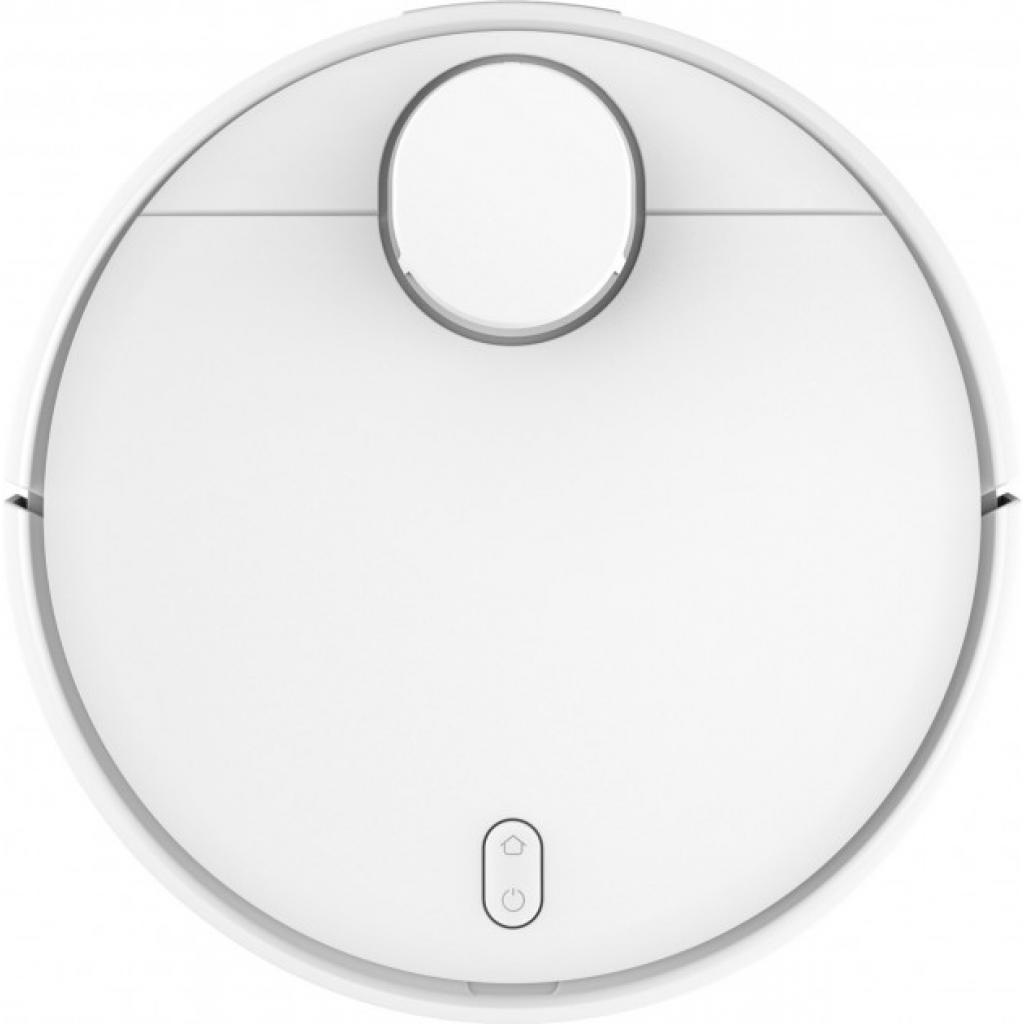 Робот-пылесос Xiaomi Mi Robot Vacuum-Mop P STYTJ02YM (белый, международная версия)