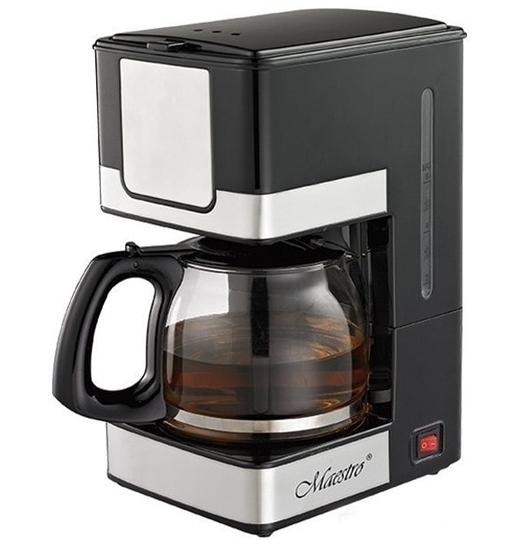 Кофеварка / кофемашина Maestro MR-405