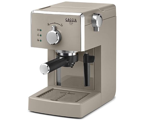 Кофеварка / кофемашина Gaggia Viva Style Chic Cream 8433/14