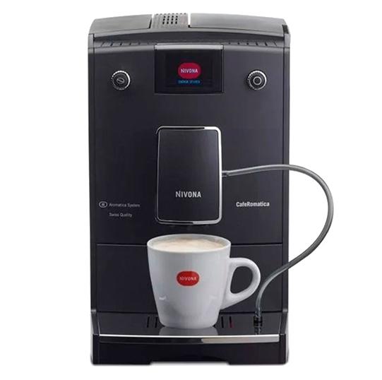 Кофеварка / кофемашина Nivona CafeRomatica 756