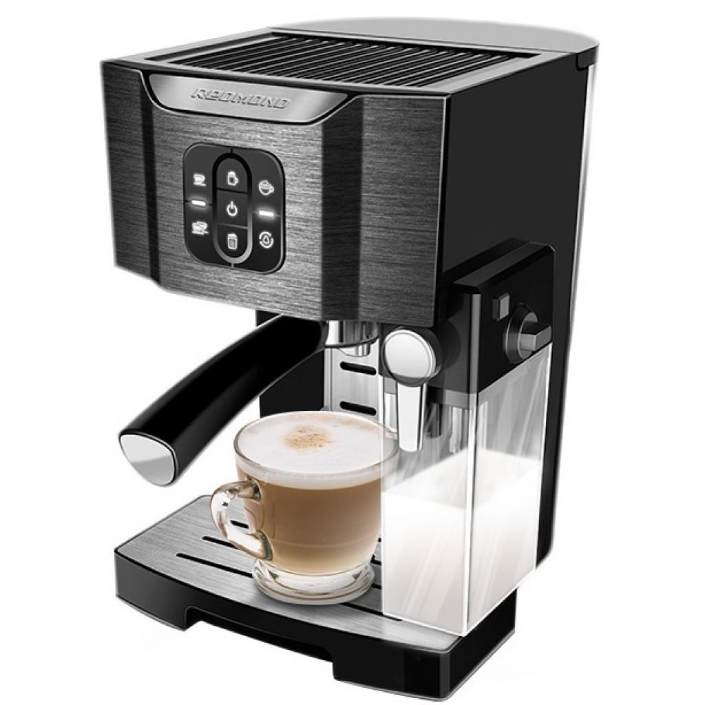 Кофеварка / кофемашина Redmond RCM-1511