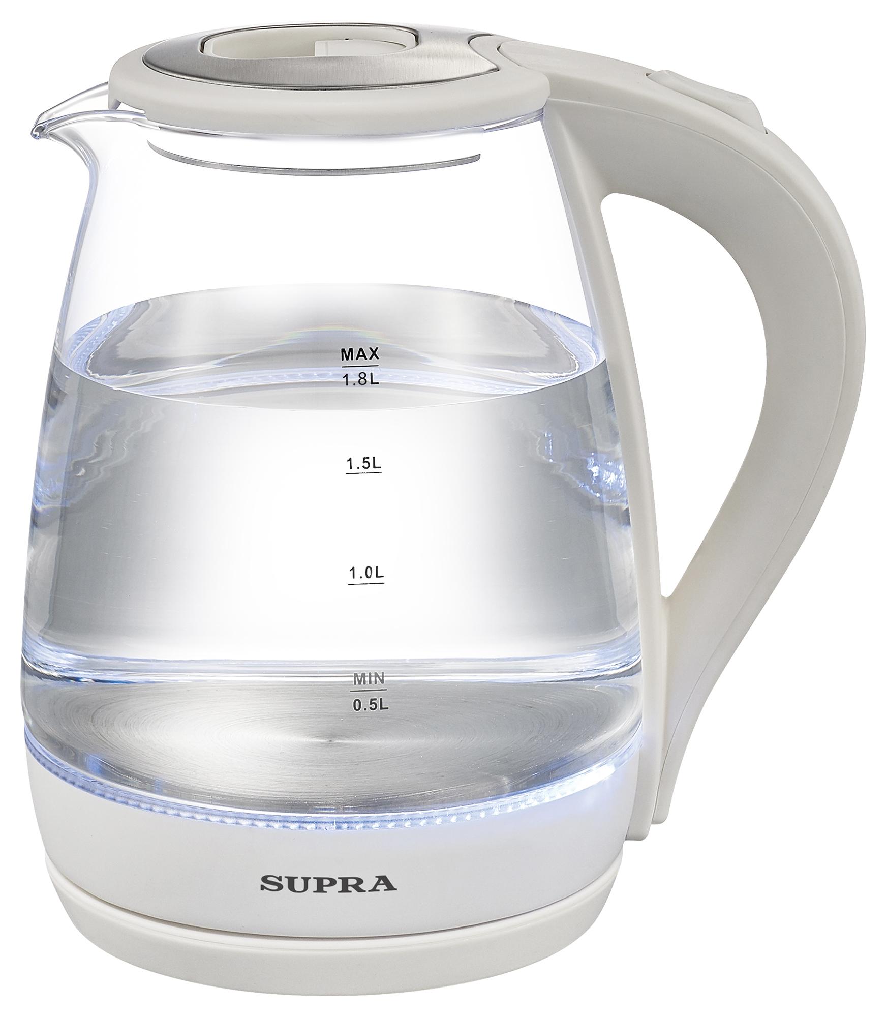 Чайник / термопот Supra KES-1878G