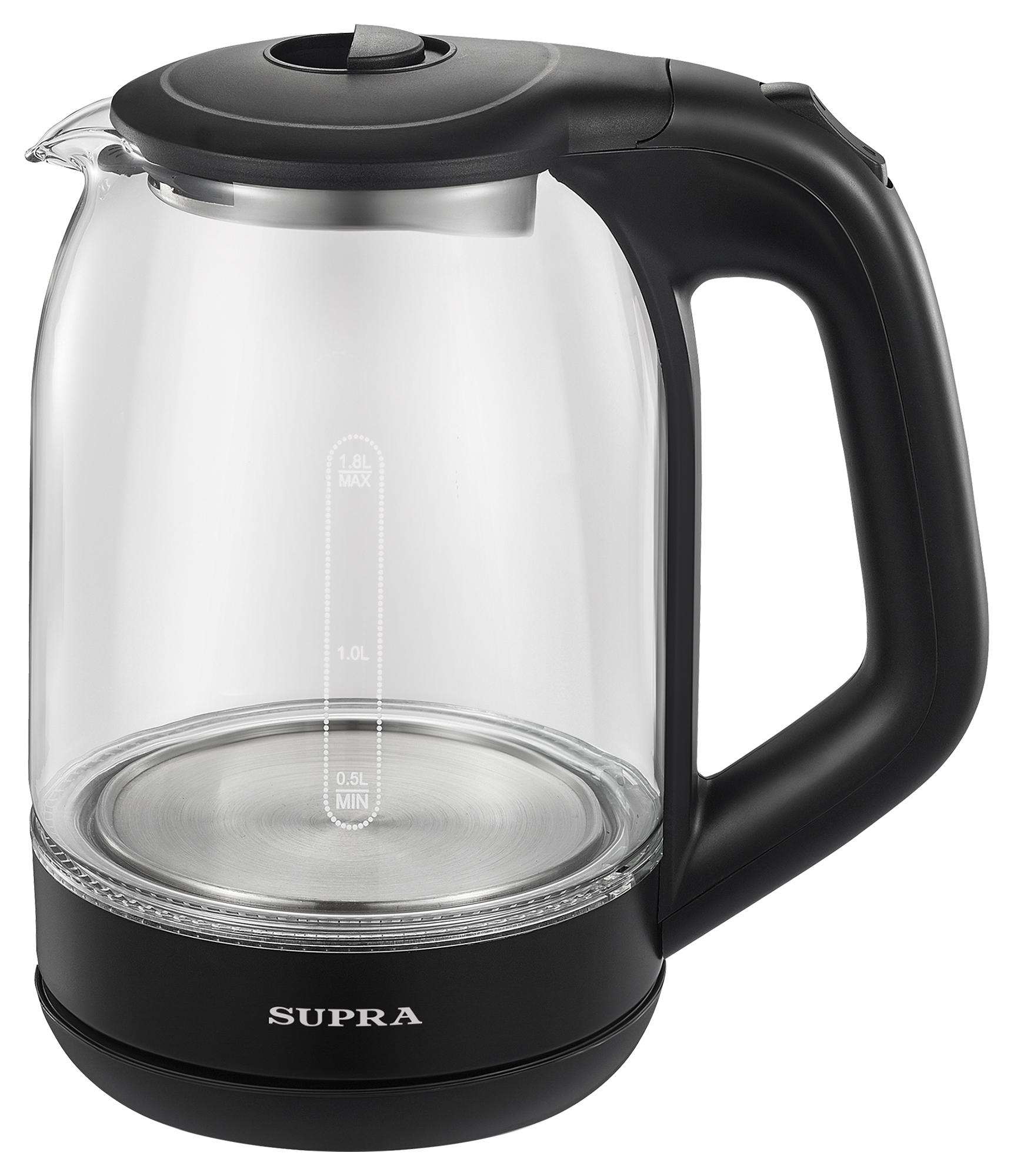 Чайник / термопот Supra KES-1872G
