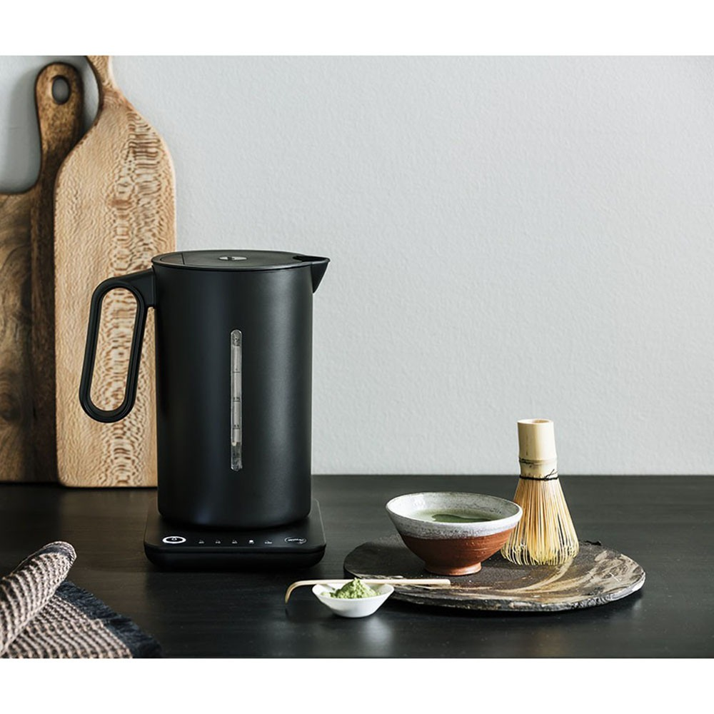 Чайник / термопот Wilfa WSDK-2000B